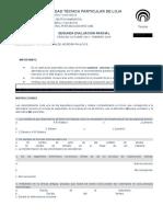 UTPL-TNBIO001 157 145 0009 Supletorio de Biologia