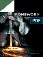 Ironsworn Rulebook