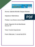 Foro2_Gabriela Vasquez_ SeccionE.docx
