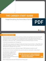 CareerSparx Final Report2