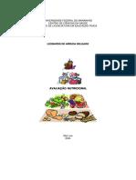 Apostila - Avaliação Nutricional - Em Atividade Física.