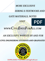 [Gate Ies Psu] Ies Master Building Materials Study Material for Gate,Psu,Ie