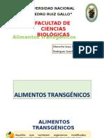 ALIMENTOS TRANSGÉNICOS .pptx