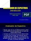 Analizador ESPECTRO Introduc 2018.ppt