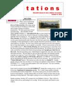 Bulletin9-5-2010
