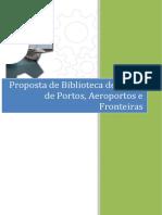Orientação de legislação para área portuária