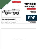 Ta-30_8281 Manual Parts