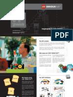 Imaginopedia LSP Brochure