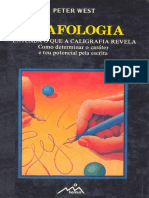 West, Peter - Grafologia.pdf
