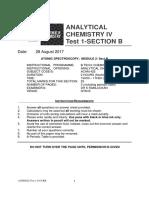 ACHM422Test 1-2017