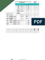 Copia de Matriz de Capacitación