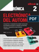Libro Tecnico en Electronica -Electronica Del Automovil 2