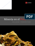 Mineria en El Peru 2017
