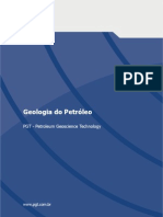 geologia do petroleo