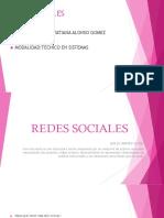 Redes Sociales Nicoll 2