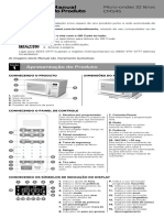 CMS45 Manual