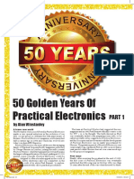 50 Years of EPE Part1