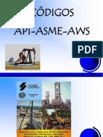 Introduccion Basica Al Codigo Asme Ix-API 1104 y Aws d1.1