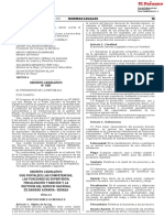 DECRETO LEGISLATIVO N° 1387