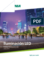 Catalogo+de+iluminacion+LED+2017-2018