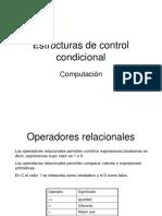 Control Condicion Al