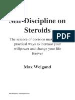 Self-discipline.pdf