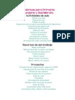 75 rúbricas Primaria Secundaria y Bachillerato.pdf