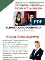 EL TRABAJO MONOGRÁFICO.ppt