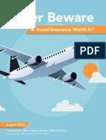Flyer Beware