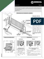 Guía Rápida Puma Inverter