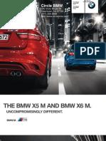 2010 BMW X5 M Circle BMW NJ