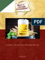 Mapa da Cerveja Artesanal