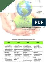 Planificación Cs Naturales 2018