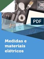 LIVRO_U1 Medidas e Materiais Elétricos