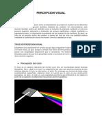 Percepcion Visual 1
