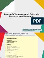 Economia Reconversion
