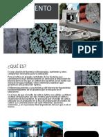 Bio Cemento