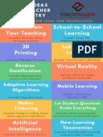 12 New Ideas Every Teacher Should Try