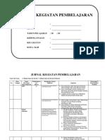 Form JurnalTema 4
