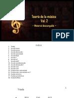 Teoria musical 2