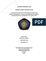 Laporan Pendahuluan Ckd 27