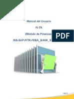 INS-SAP-FITR-FEBA_BANK_STATEMENT Tratamiento Posterior Extracto de Cuenta