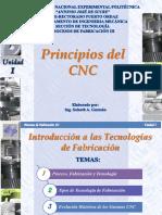 Tema I. Principios Del CNC