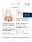 bag pattern for sewing