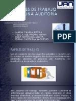 PAPELES DE TRABAJO PARA UNA AUDITORÍA.pdf