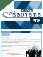 Diaze - Portfolio de Apresentação