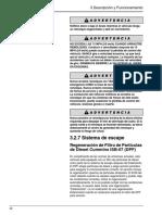 DPFRegeneration Es