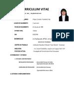 CURRRICULUM VITAE  BELLA.docx