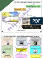 Actividad Integradora 6 de 6 - La Energía Ante la Crisis - Módulo 10 - Prepa en línea - SEP.