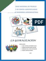 Globalizacion Para Imprimir
